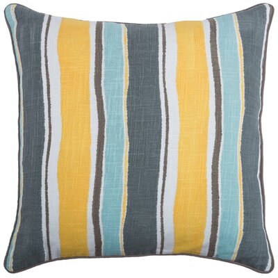 Chasa  Cotton Throw Pillow