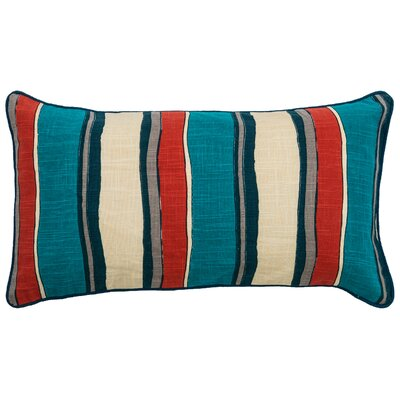 Charis  Cotton Lumbar Pillow