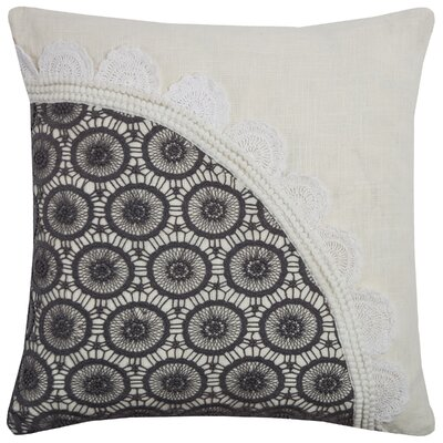 Denalye  Throw Pillow