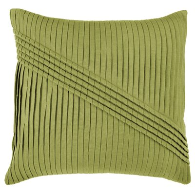 Dakira  Pillow Cover Color: Lime