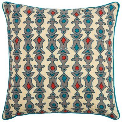 Chasady  Cotton Throw Pillow