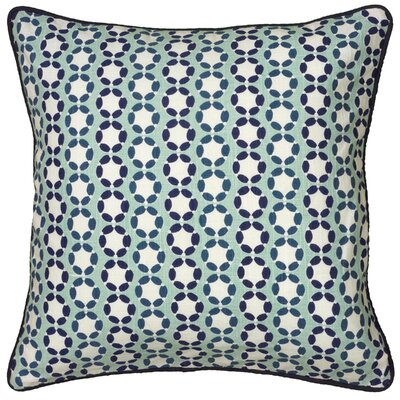 Dafneigh Cotton Throw Pillow