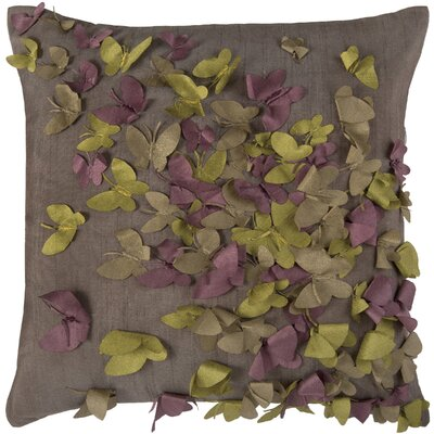 Daisie Throw Pillow