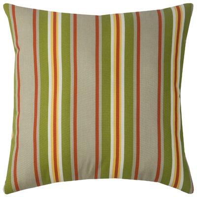 Clarinda Indoor/Outdoor Floor Pillow Color: Stone