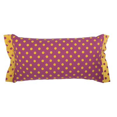 Belisaria Cotton Throw Pillow