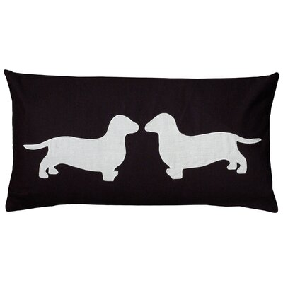 Cynda Throw Pillow