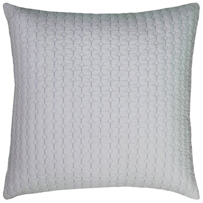 Chasitie 100% Cotton Throw Pillow Color: Lavender