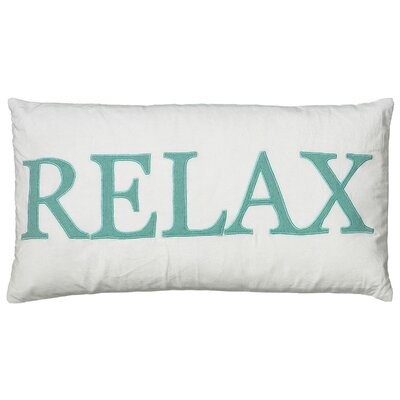 Cynthria  Pillow Cover Color: Teal