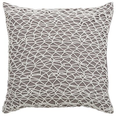Chasaty  Cotton Throw Pillow