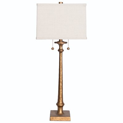Candlestick 33.5 Table Lamp