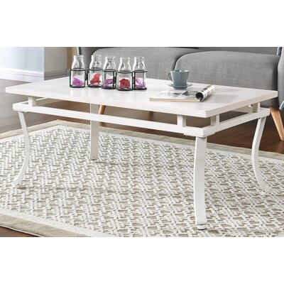 Fancher Rectangular Coffee Table