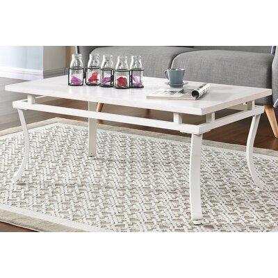 Myles Rectangular Coffee Table