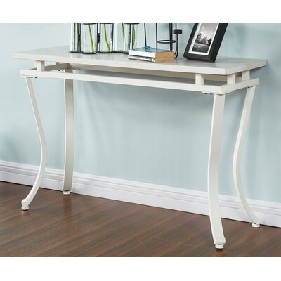 Myles Rectangular Console Table