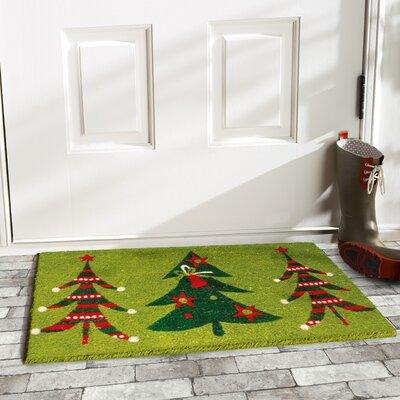 Trio Doormat