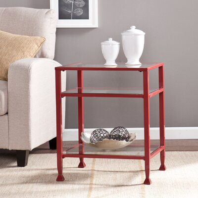 Nanette End Table