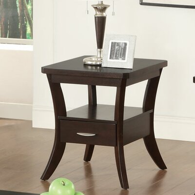 Confluence End Table