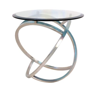 Cherye  End Table