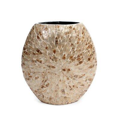 Anjay Shell Table Vase CST52351 39126582