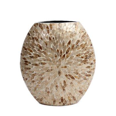 Anjay Shell Floor Vase CST52351 39126583
