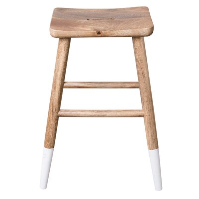 Woodard Counter 28 Bar Stool