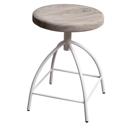 Jennifer Dining 19.5 Bar Stool