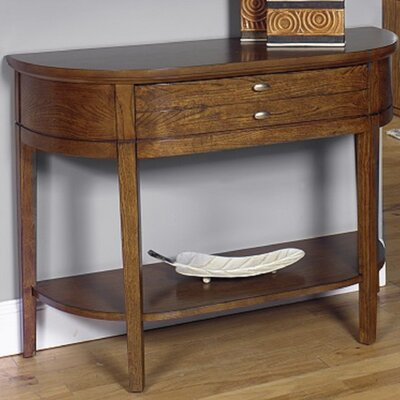 Weybossett Media Console Table