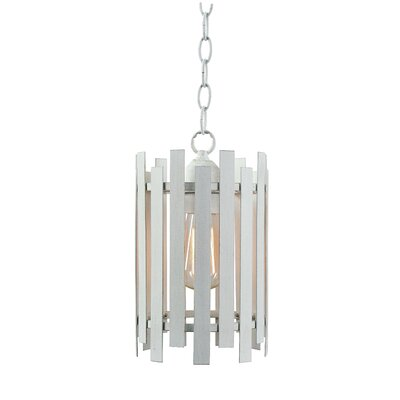 Brookline 1-Light Drum Pendant