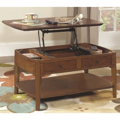 Waynesville Lift Top Coffee Table