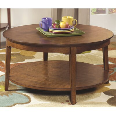 Waynesville Round Coffee Table