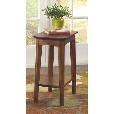 Waynesville End Table