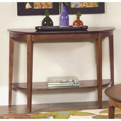 Waynesville Console Table
