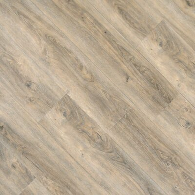 Seascape Nominal 9 x 60 x 7.5mm WPC Luxury Vinyl Plank in Lanai