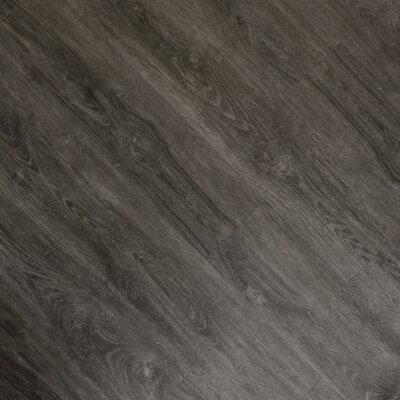 Seascape Nominal 9 x 60 x 7.5mm WPC Luxury Vinyl Plank in Corvo