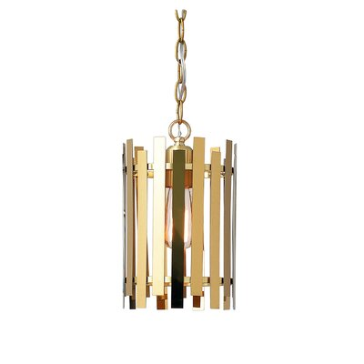 Kamena 1-Light Mini Pendant