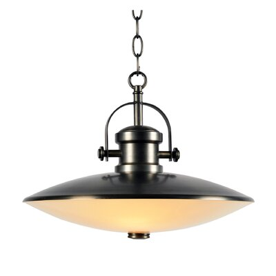 Milly 3-Light Inverted Pendant