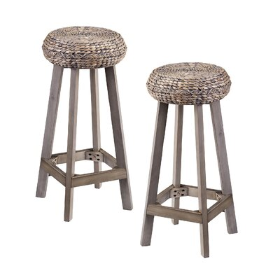Shiena 30 Bar Stool