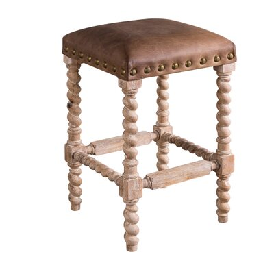 Montana Eastern Influenced 26 Bar Stool