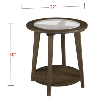 Priston End Table