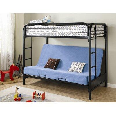 Twin  Measurements on Wildon Home Elmira Twin Twin Bunk Bed   Wayfair