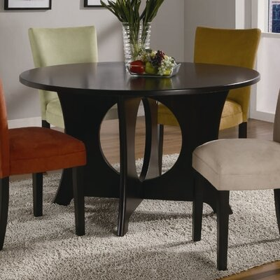 Cmi Taylor Hourglass Dining Pedestal Qmv1022 Dining Table Mall