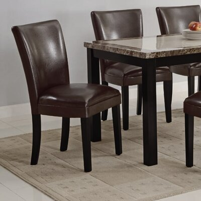 Bad credit financing Crawford Parsons Chair (Set of 2) U...