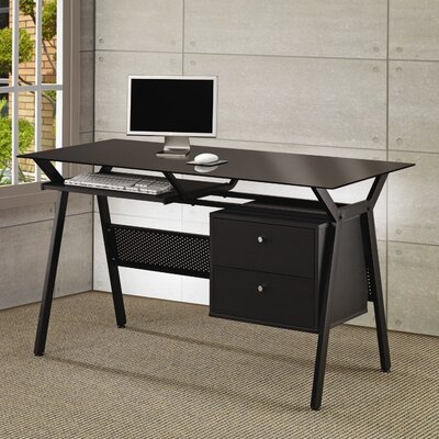 Exquisite Wildon Home Desks Recommended Item