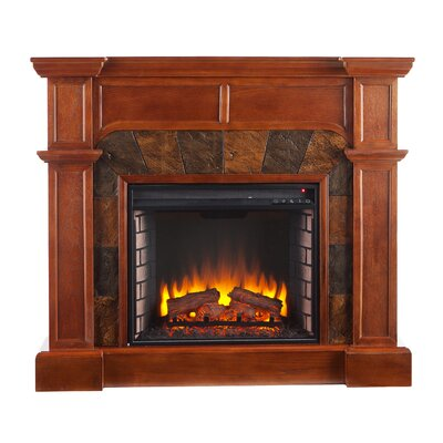 Forres Electric Fireplace CHRL8430