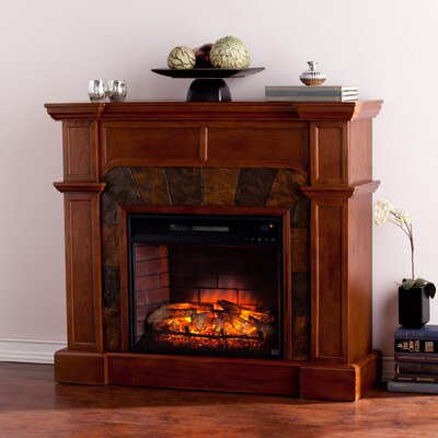 Forres Infrared Fireplace CHRL8429