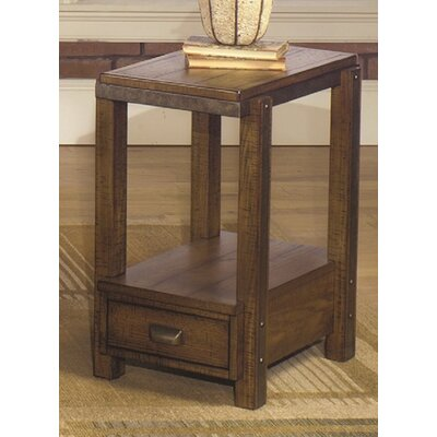 Soumah End Table