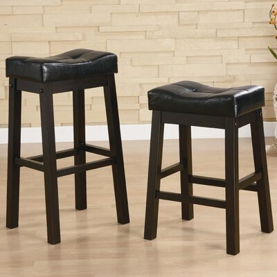 "In store financing Beaver Cove 29"" Barstool in Wa..."