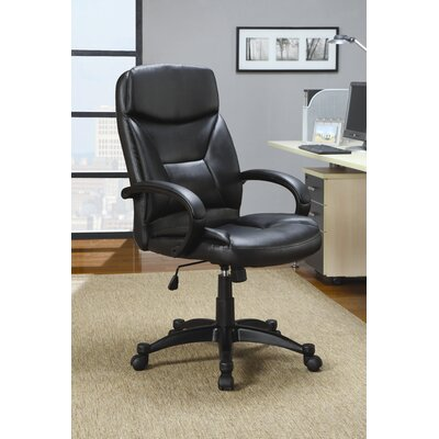"Wildon Home Rochester 45"" Executive Chair at Sears.com"