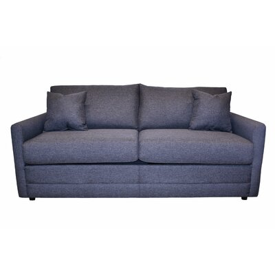 Mcinerney Sleeper Sofa Upholstery: Gray