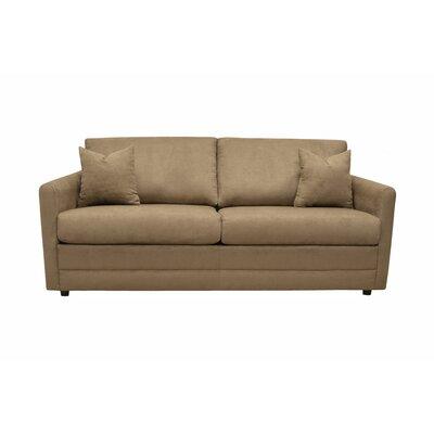 Mcinerney Sleeper Sofa Upholstery: Mocha