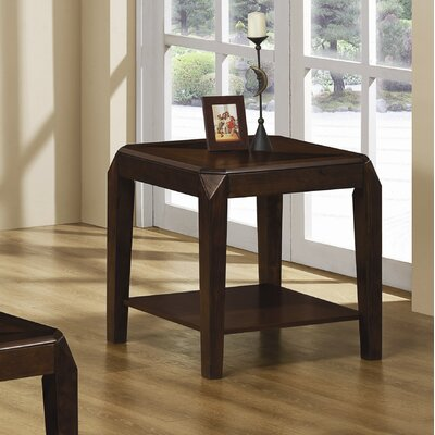 In store financing Retreat End Table...